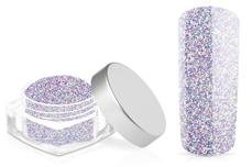 Jolifin Glitterpuder pink-blue
