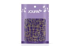Jolifin FlipFlop Glitter Sticker 3