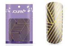Jolifin FlipFlop Glitter Sticker 4