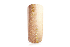 Jolifin Strass-Display - brown