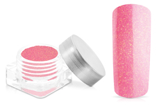 Jolifin Nightshine Glitterpuder - pink