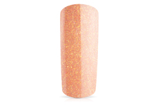 Jolifin Nightshine Glitterpuder - peach