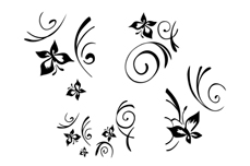 Jolifin Trend Tattoo Nr. 29