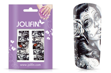 Jolifin Tattoo Wrap Nr. 33
