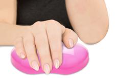 Jolifin comfort Armauflage - pink