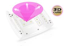 Jolifin LAVENI Dual UVA/LED Lichthärtungsgerät - Premium