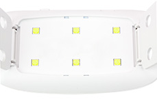Jolifin Dual UVA/LED Lichthärtungsgerät Mini