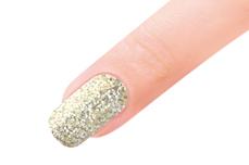 Jolifin LAVENI Farbgel - prosecco Glitter 5ml