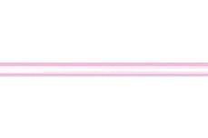 Jolifin Feile rosa gebogen 100/180