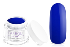 Jolifin Farbgel luminous blue 5ml