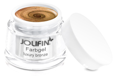 Jolifin Farbgel luxury bronze 5ml