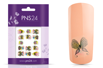 PNS24 Aquarell Tattoo Nr. 7