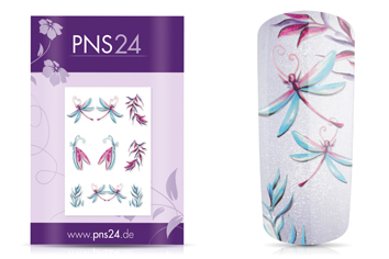 PNS24 Trend Tattoo Nr. 6