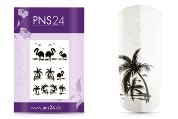 PNS24 Trend Tattoo Nr. 9