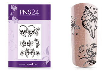PNS24 Trend Tattoo Nr. 12