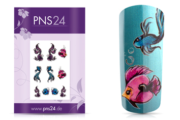 PNS24 Trend Tattoo Nr. 15