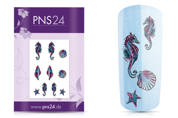PNS24 Trend Tattoo Nr. 17