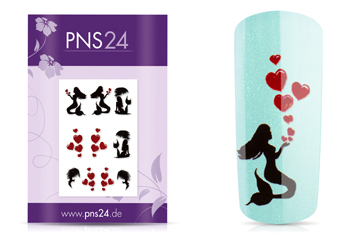 PNS24 Trend Tattoo Nr. 18