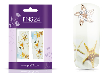 PNS24 Tattoo Wrap Nr. 6
