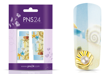 PNS24 Tattoo Wrap Nr. 7