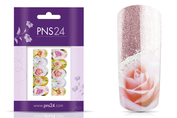 PNS24 Tattoo Wrap Nr. 8