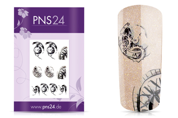 PNS 24 Trend Tattoo Nr. 20