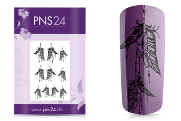 PNS 24 Trend Tattoo Nr. 27