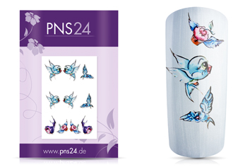 PNS 24 Trend Tattoo Nr. 28