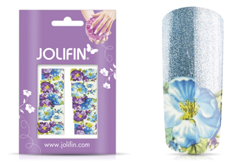 Jolifin Tattoo Wrap Nr. 45