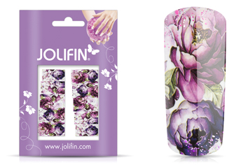 Jolifin Tattoo Wrap Nr. 47