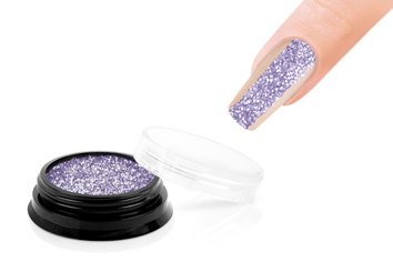 Jolifin LAVENI Luxury Diamonds - lavender