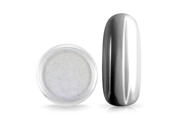 Jolifin Pearl-Chrome Pigment - white