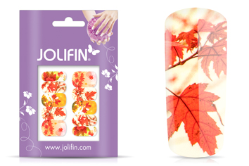 Jolifin Tattoo Wrap Nr. 55
