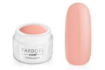 Jolifin Farbgel pastell-lachs 5ml