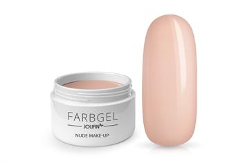 Jolifin Farbgel nude make-up 5ml