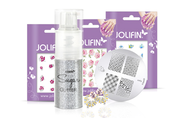 Jolifin Nailart-Set Surprise I - April