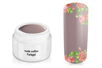 Farbgel nude coffee 5ml
