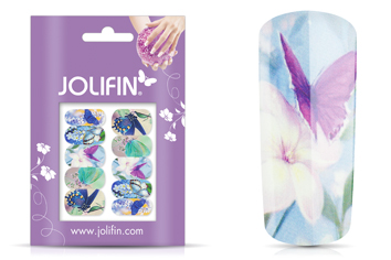 Jolifin Tattoo Wrap Nr. 78