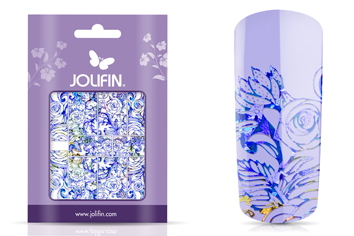 Jolifin Hologramm Tattoo Wrap 2
