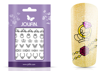 Jolifin ColorMe Tattoo Nr. 2