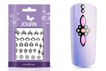 Jolifin ColorMe Tattoo Nr. 4