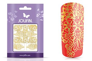 Jolifin Tattoo Wrap Nr. 105