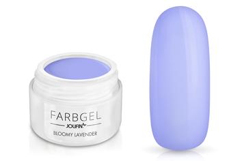 Jolifin Farbgel bloomy lavender 5ml