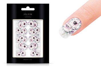 Jolifin LAVENI 3D Tattoo Wrap - Nr. 2