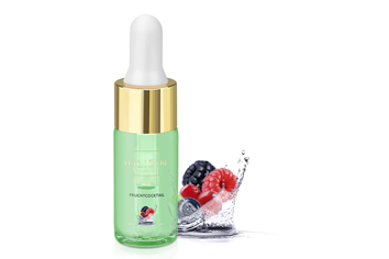 Jolifin LAVENI Nagelöl - Fruchtcocktail 10ml