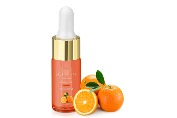 Jolifin LAVENI Nagelöl - süße Orange 10ml