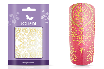 Jolifin Tattoo Wrap Nr. 116