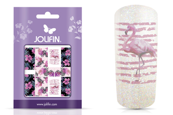 Jolifin Tattoo Wrap Nr. 117