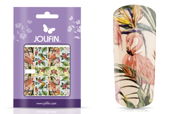 Jolifin Tattoo Wrap Nr. 120
