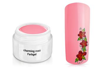 Farbgel charming rosé